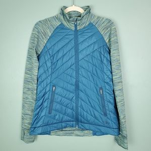 Outdoor Research Melody Hybrid Full Zip Jacket M